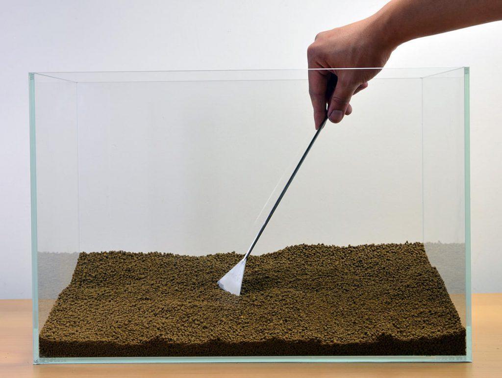 Aquascaping Elements Planted Aquarium Substrate Aquascaping Love
