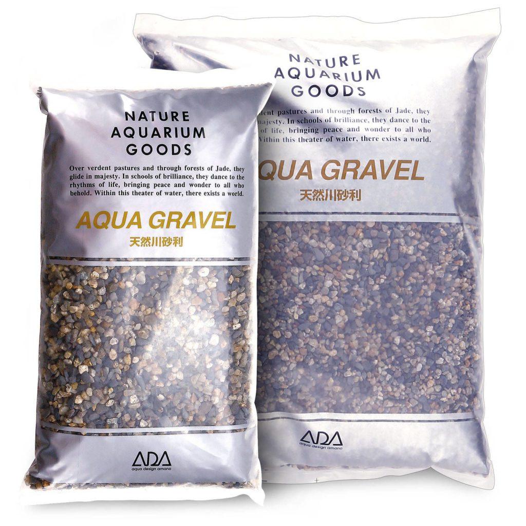 ADA Aquascaping gravel