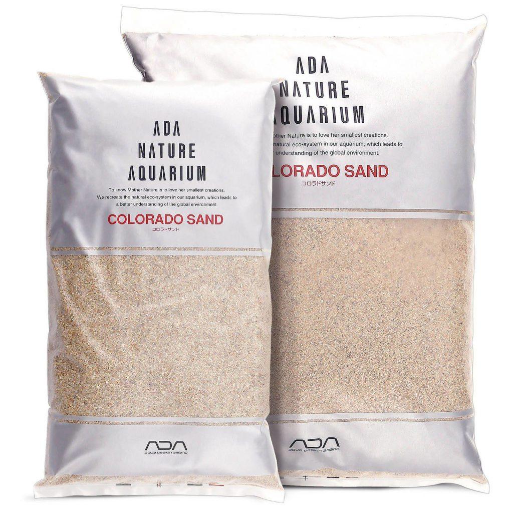 ADA Aquascaping sand