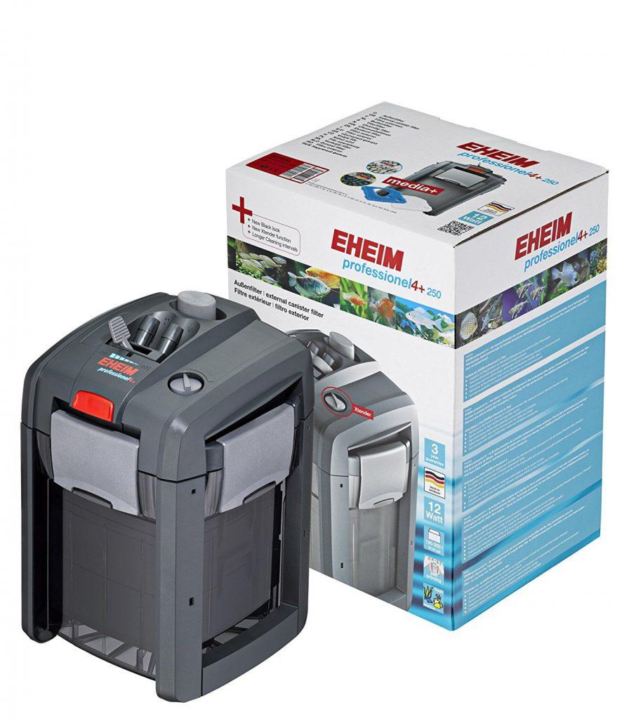 EHEIM External Aquarium Filter