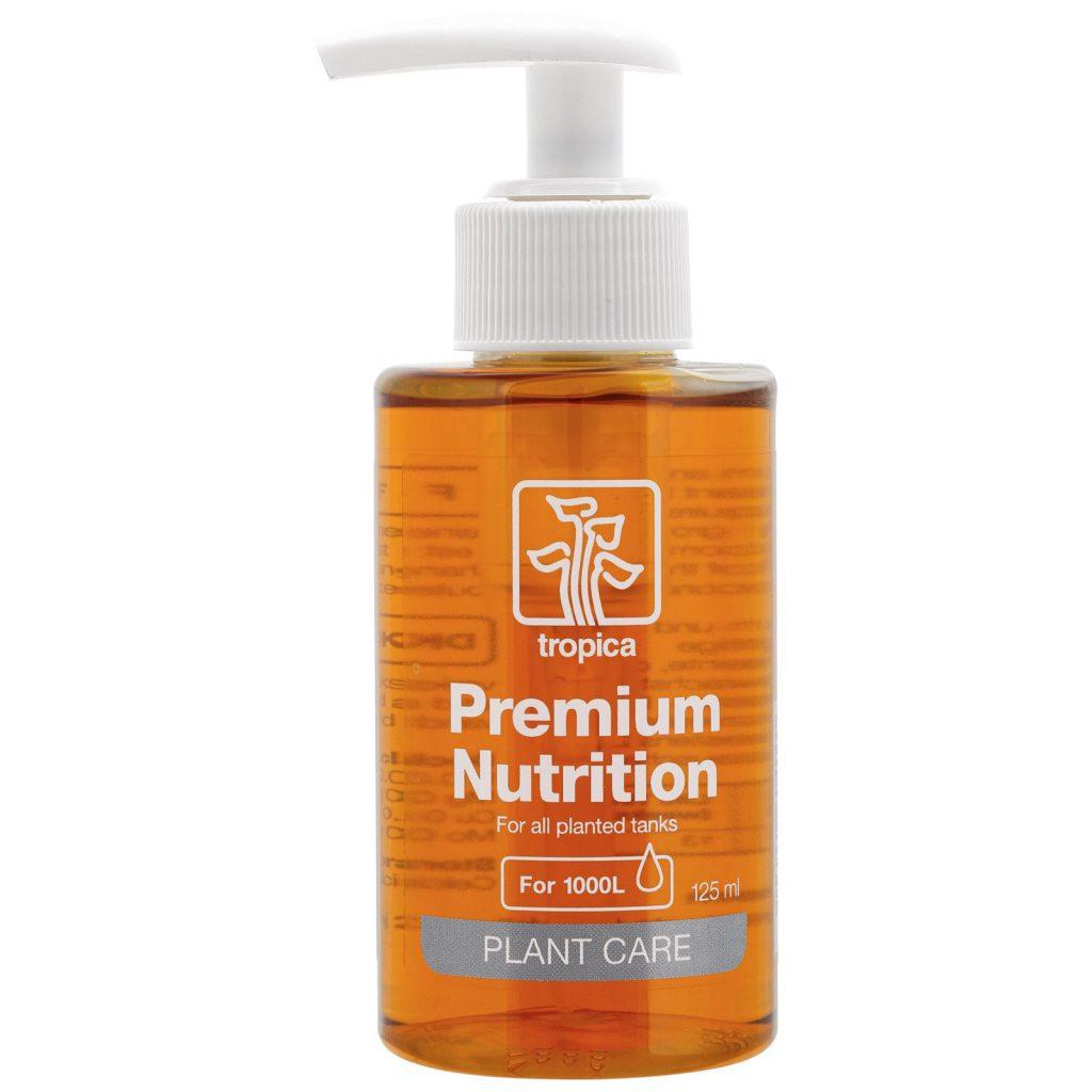 Tropica Premium Nutrition plant fertilizer